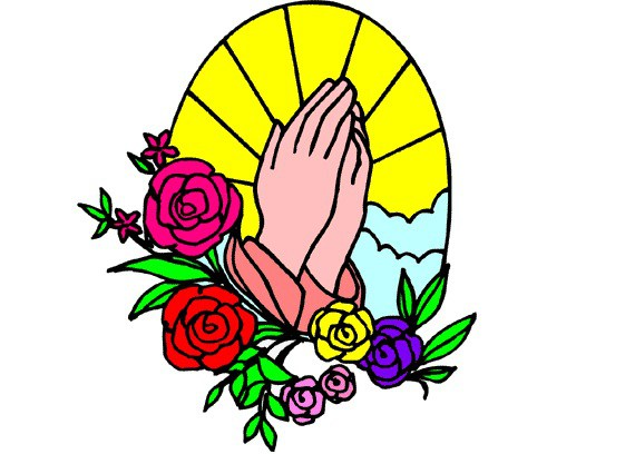 Clip art arts for. Clipart easter prayer