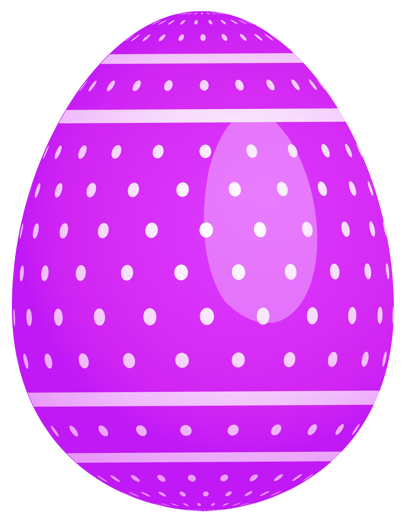 Shell clipart purple clipart. Dotted easter egg png
