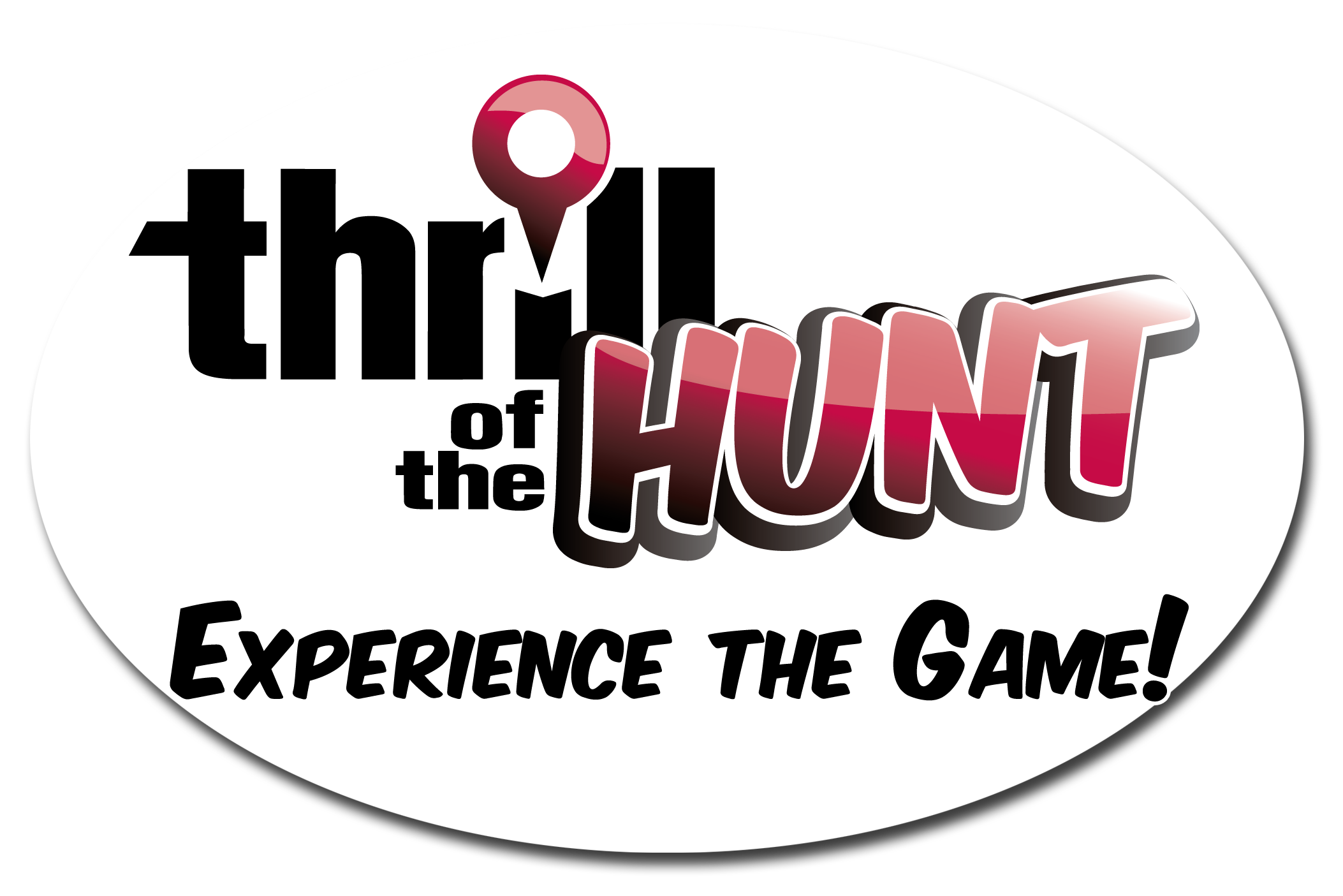 Hunting clipart themed. Thrill of the hunt