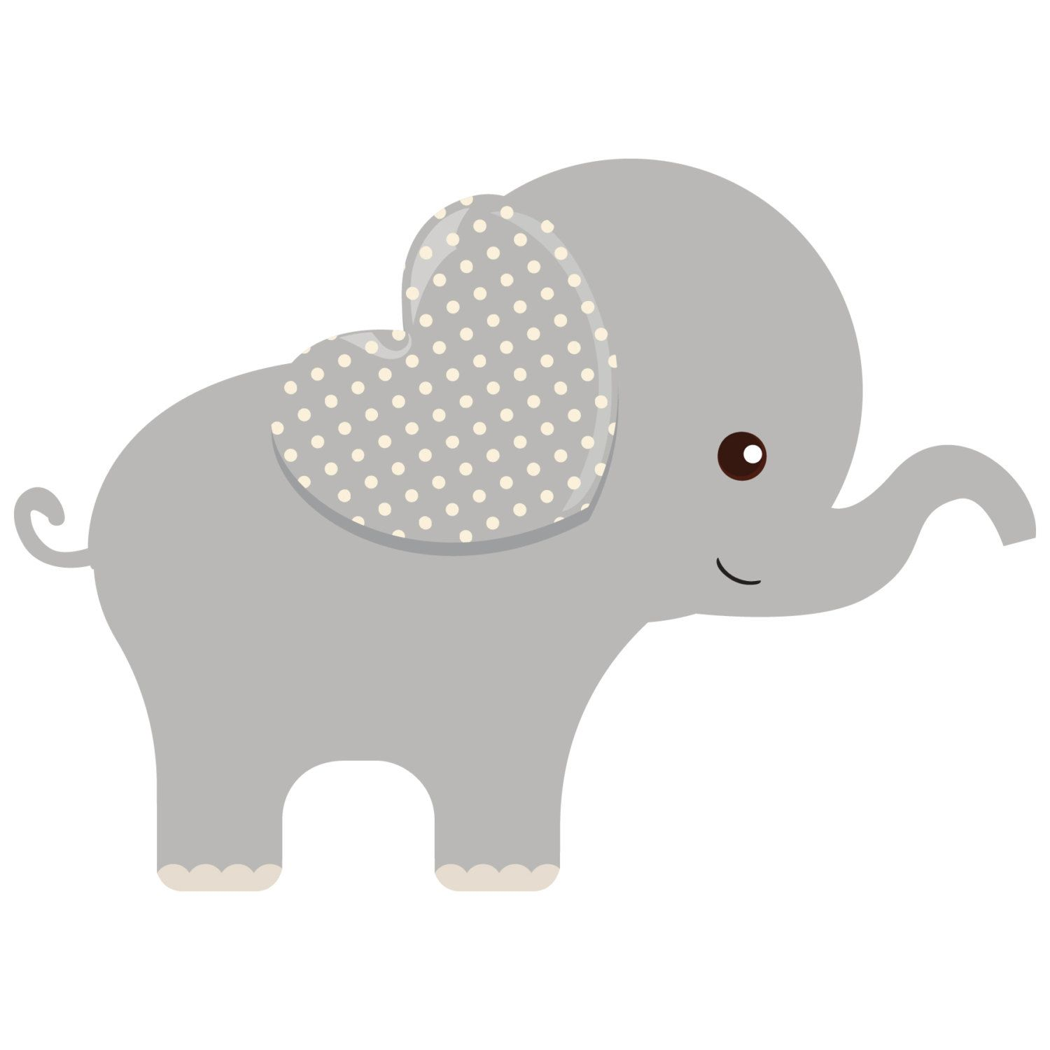 Elephant clipart baby shower. Image result for silhouette