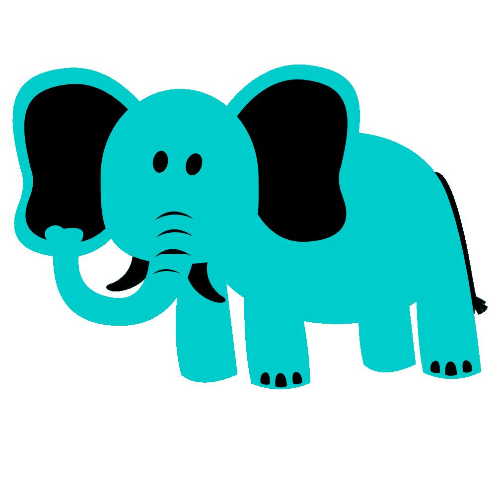 Clipart elephant easter. Clipartist net clip art