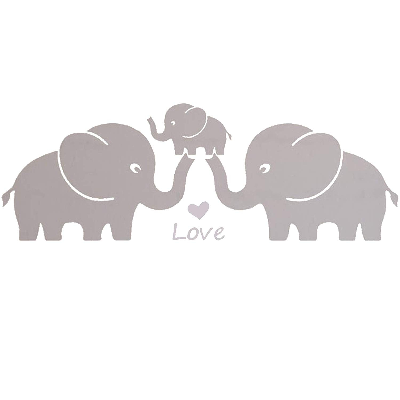 Clipart elephant family, Clipart elephant family ...