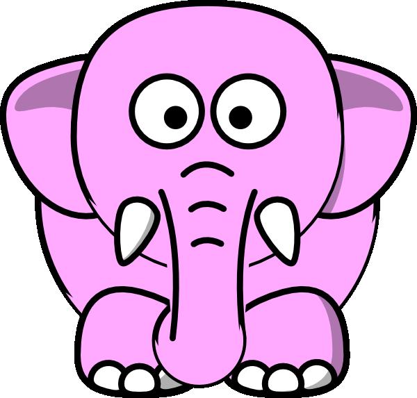 Lavender clipart elephant. Pink clip art panda