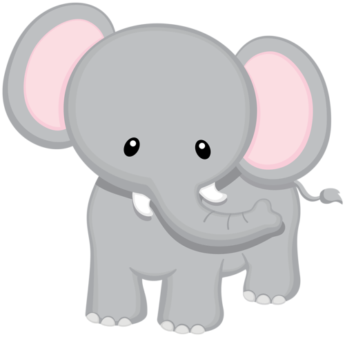 Clipart elephant mouse. Found on bing from