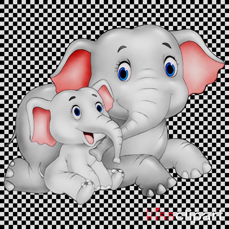 Elephants clipart rat. Elephant cartoon dog transparent