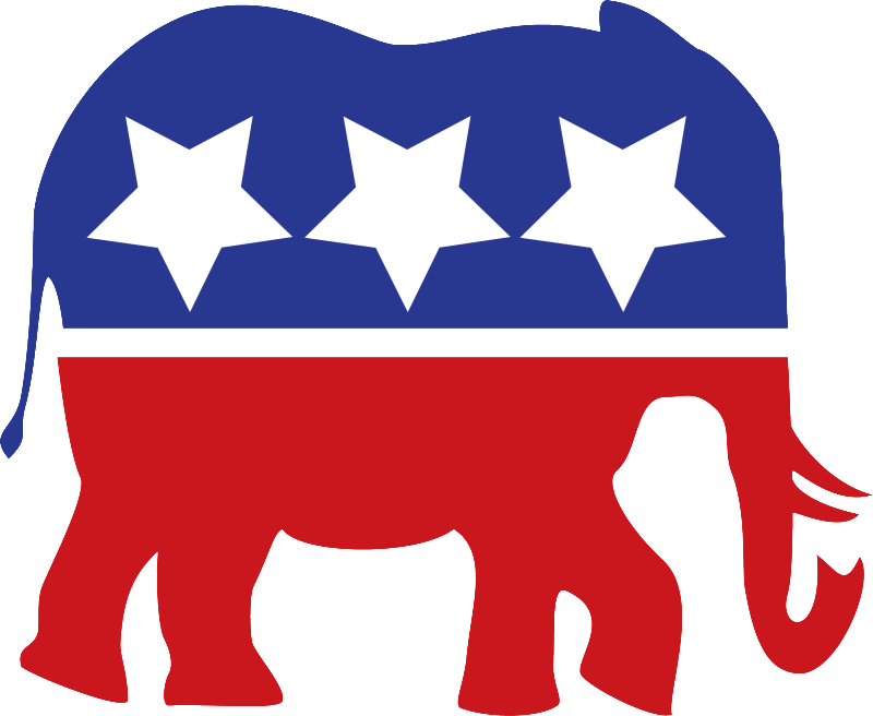 Democracy clipart republican elephant. At getdrawings com free
