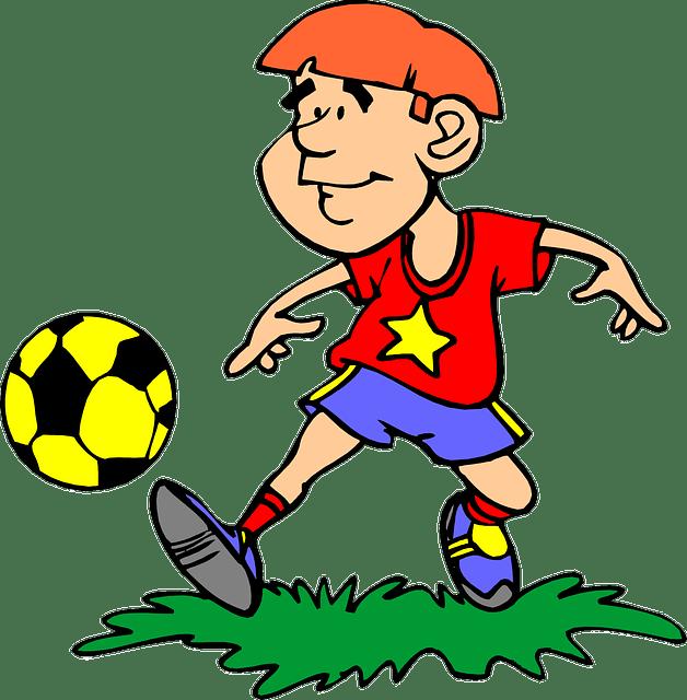 monkeys clipart soccer