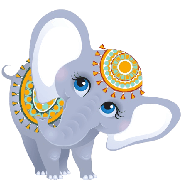 Pin by billy nelson. Clipart water baby elephant