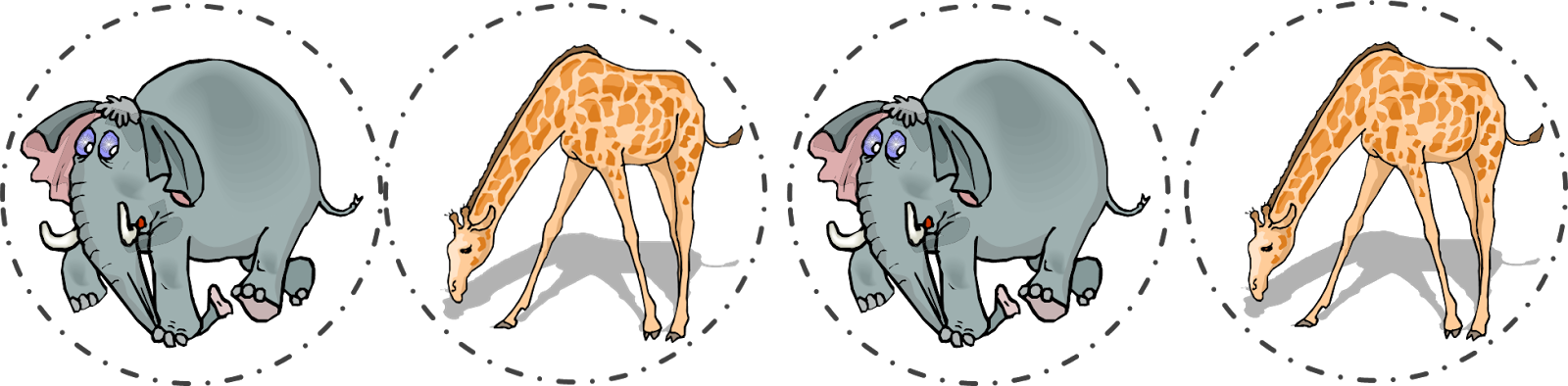 Esl efl preschool teachers. Clipart elephant teacher