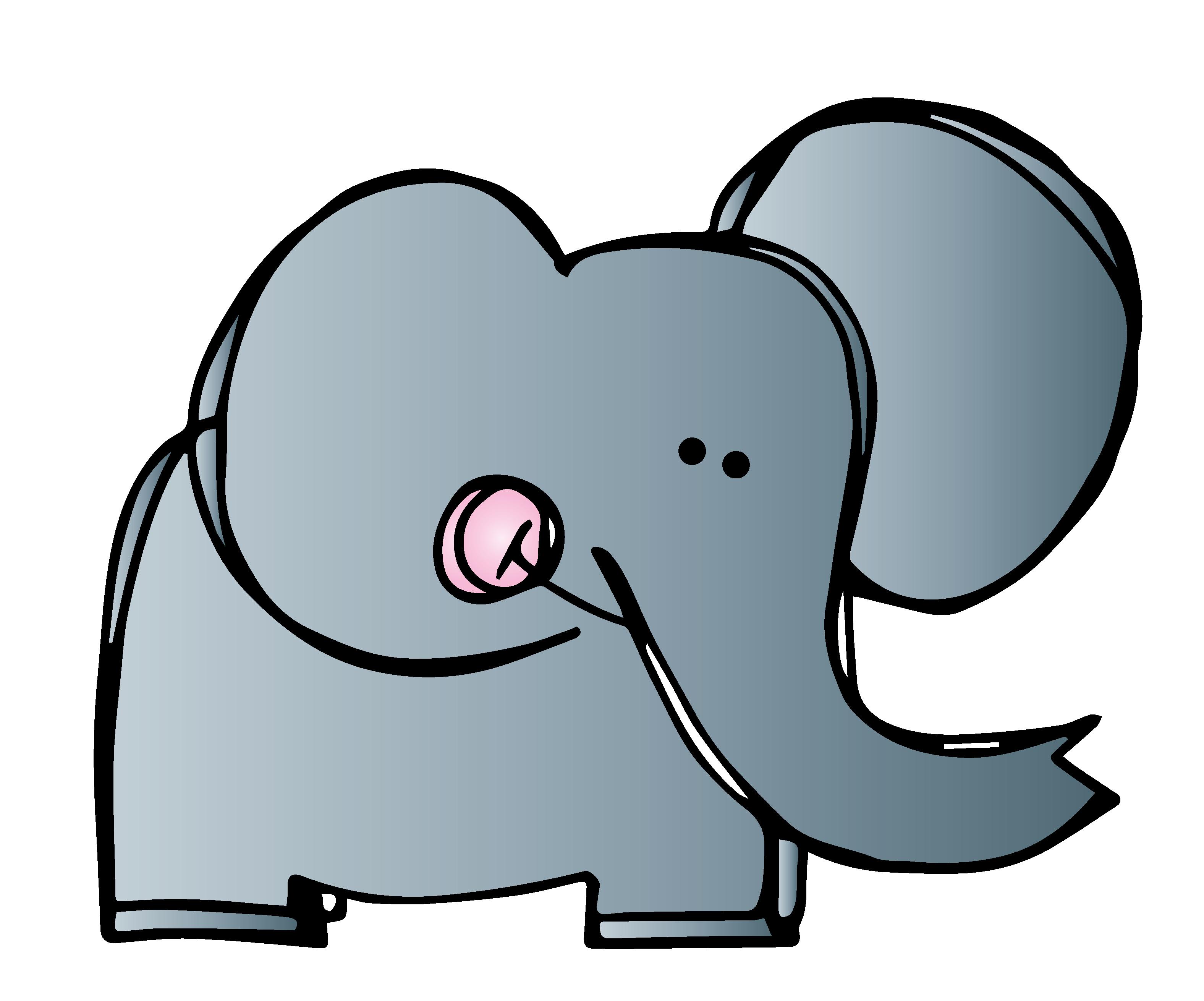 Site info elementary. Clipart elephant teacher