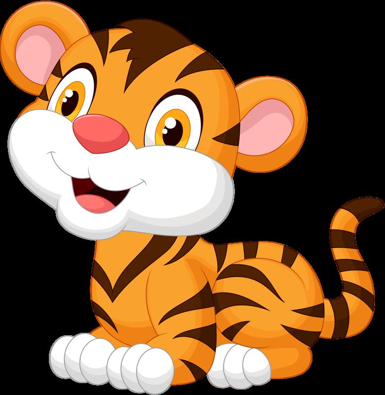 png pinterest tigers. Young clipart el joven