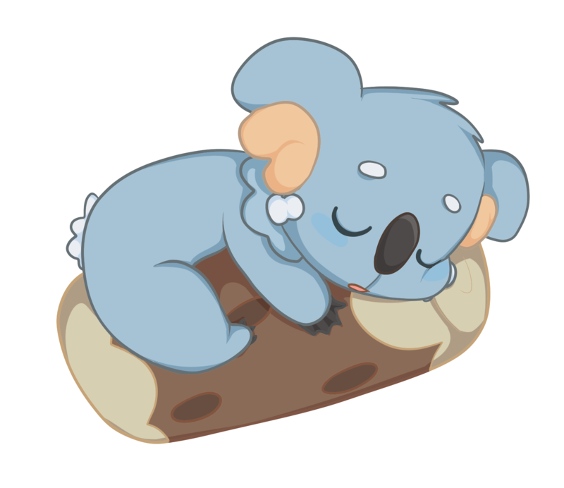 Fluffball by irkenproperty on. Clipart elephant tired