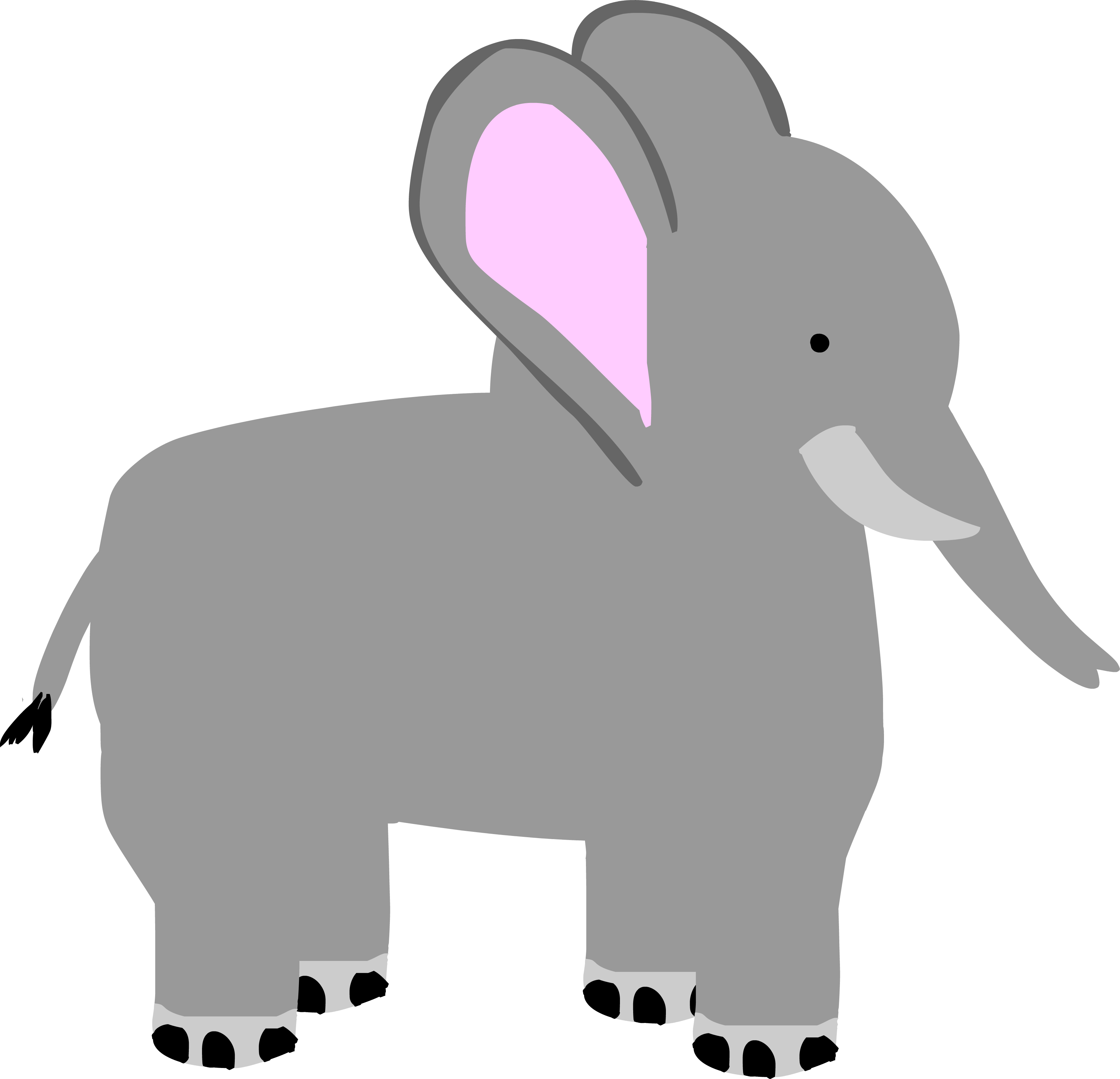 Characters game family friendly. Peanuts clipart elephant eats