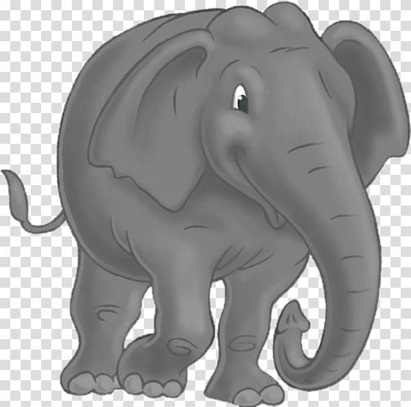 Clipart elephant wild animal. African wildlife motif