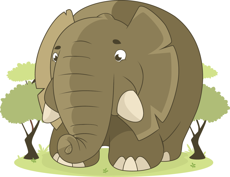 Clipart grass elephant grass. Pixabay clip art vector