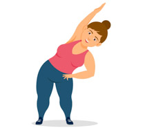 Free fitness and clip. Exercise clipart execise