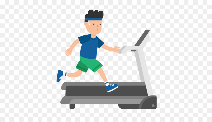 Exercise clipart animated. Fitness cartoon line