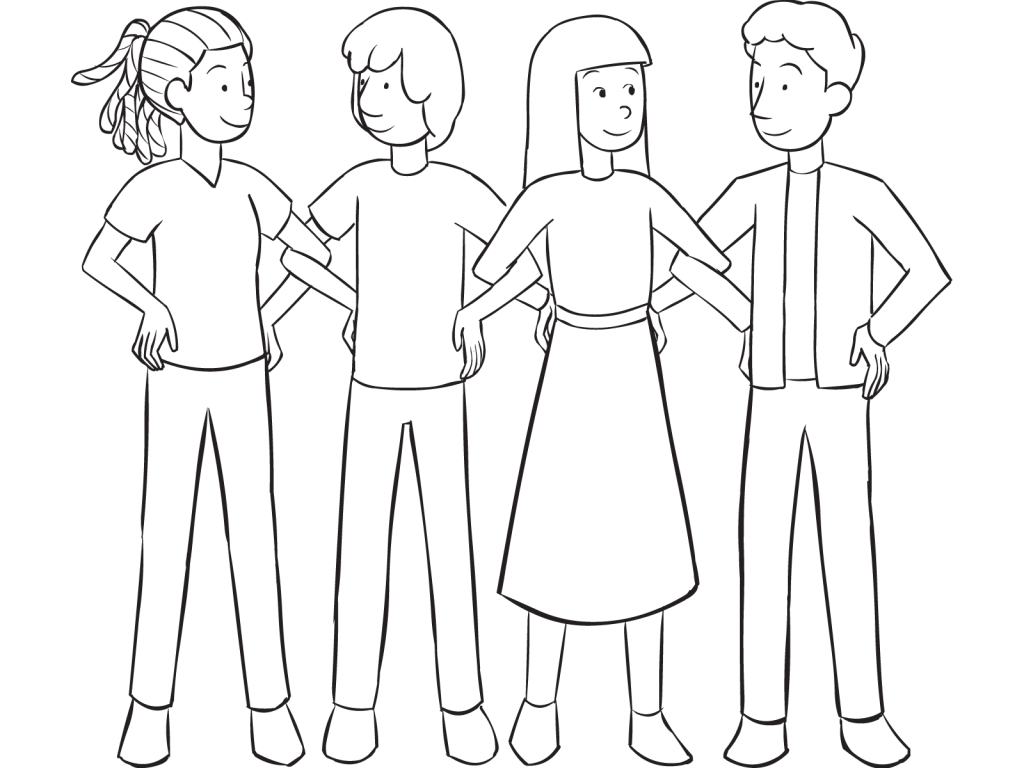 Exercise clipart arm circle. The connections ice breaker