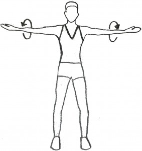 Free cliparts arms fitness. Exercising clipart arm circle