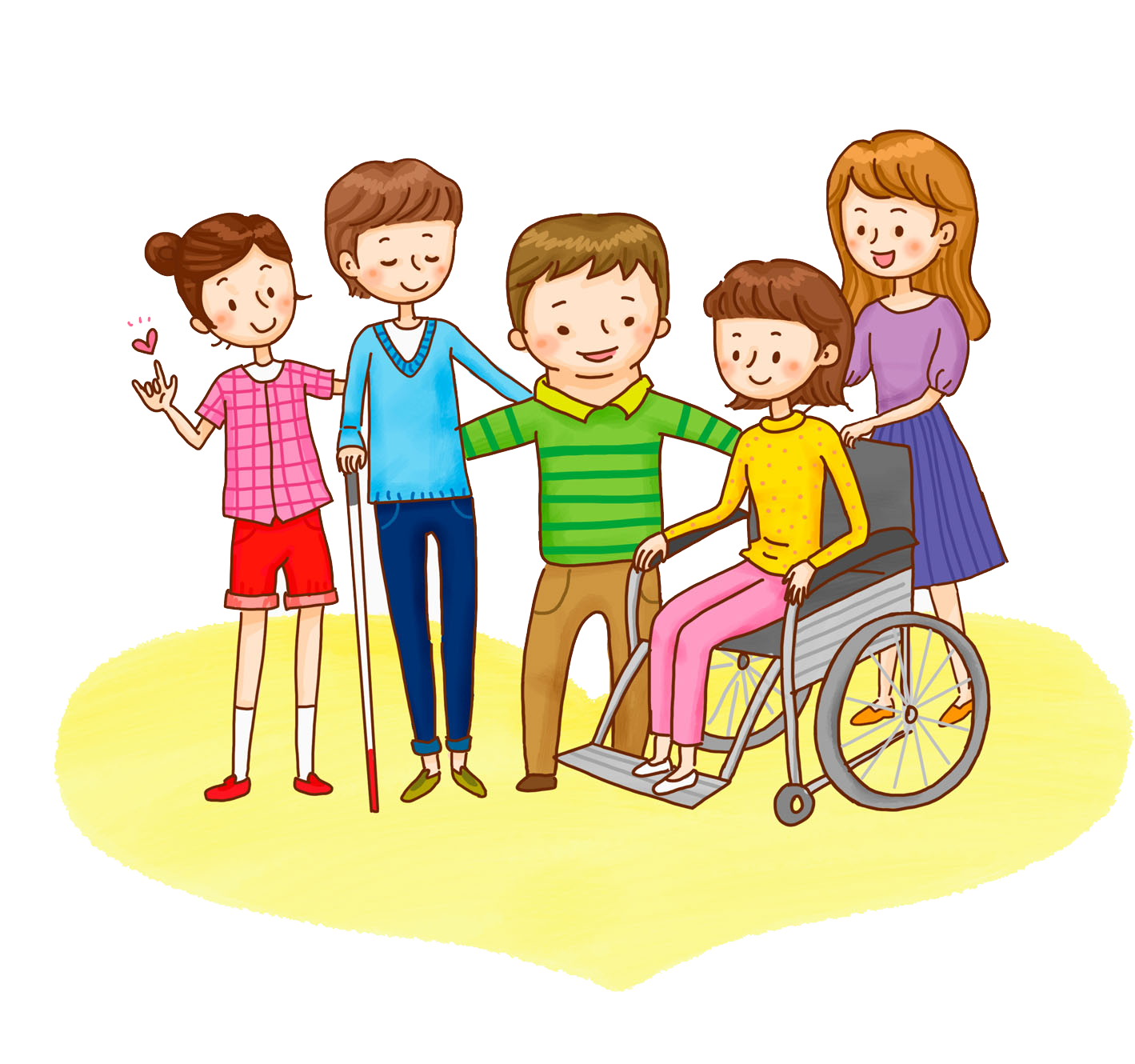 Injury clipart disability person. Uc ubd dcuc a