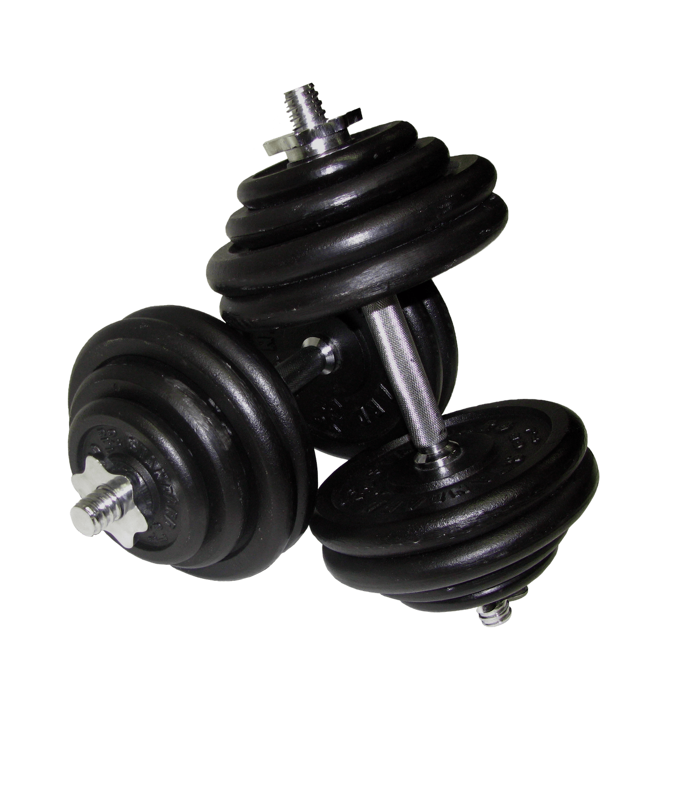 Dumbbells black transparent png. Dumbbell clipart exersise