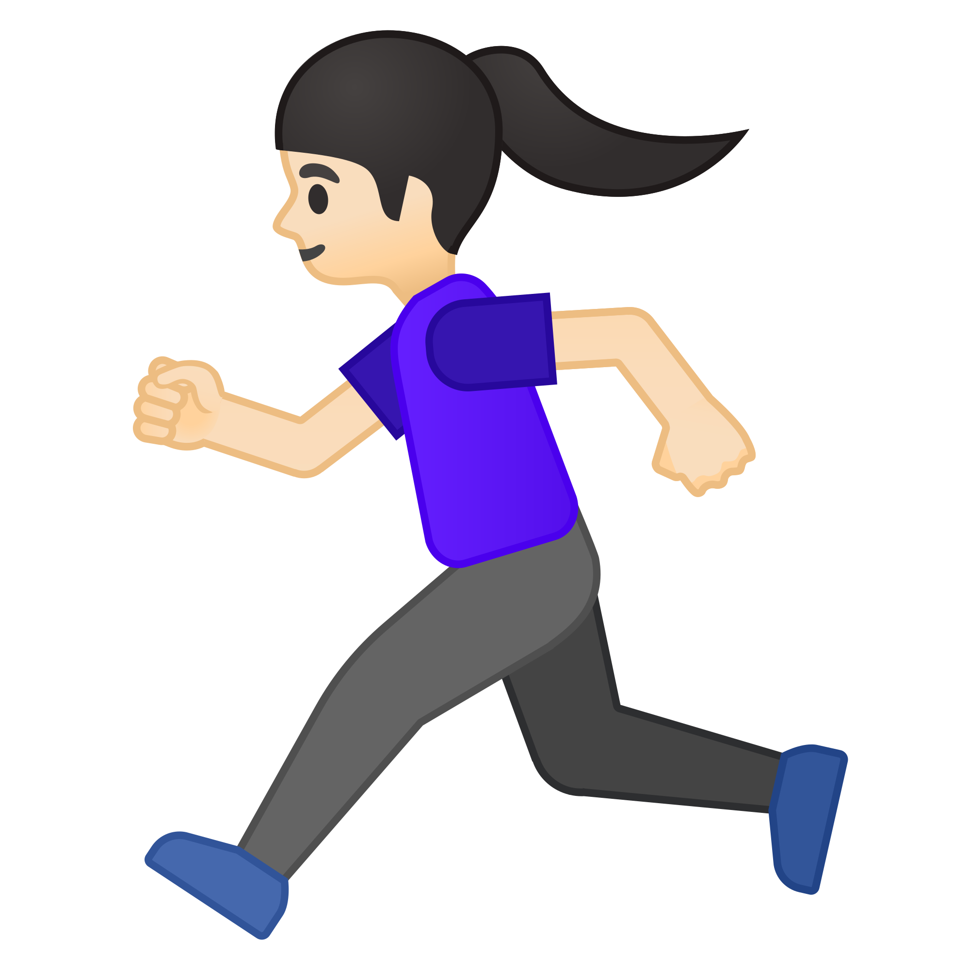 File noto oreo f. Emoji clipart exercise