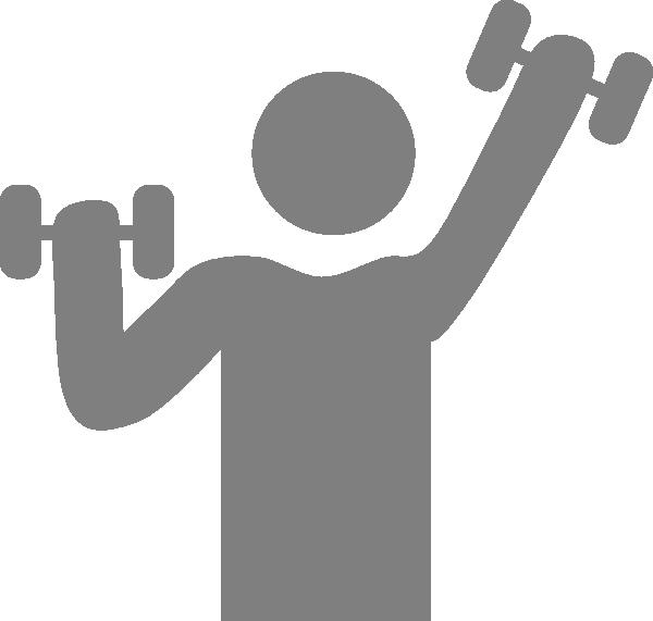 clipart exercise excersie
