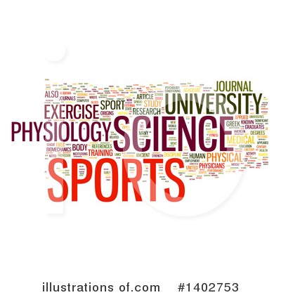 Sports illustration by macx. Exercise clipart exercise science