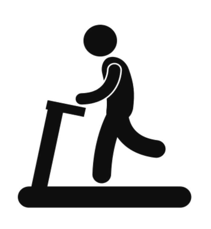 Exercise clipart regular exercise. Physical fitness centre clip