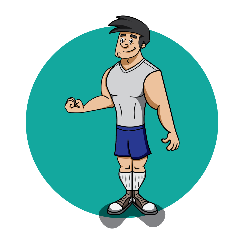 Workout not working try. Weight clipart exercise plan