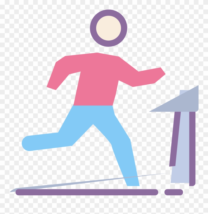 Hop exercise png transparent. Exercising clipart icon