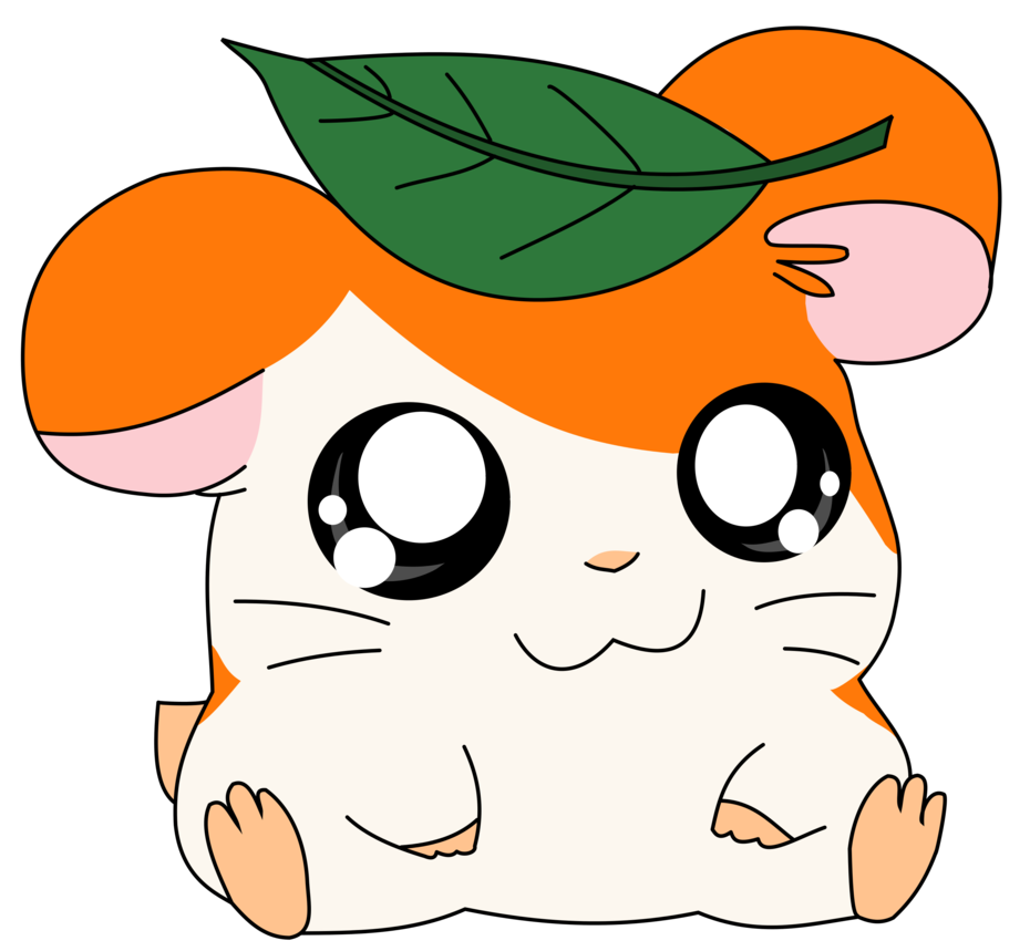 Exercise clipart kawaii. Hamtaro nerdstyle gaming pinterest