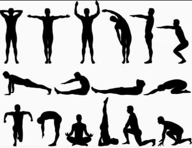 Tips that we can. Exercise clipart light exercise