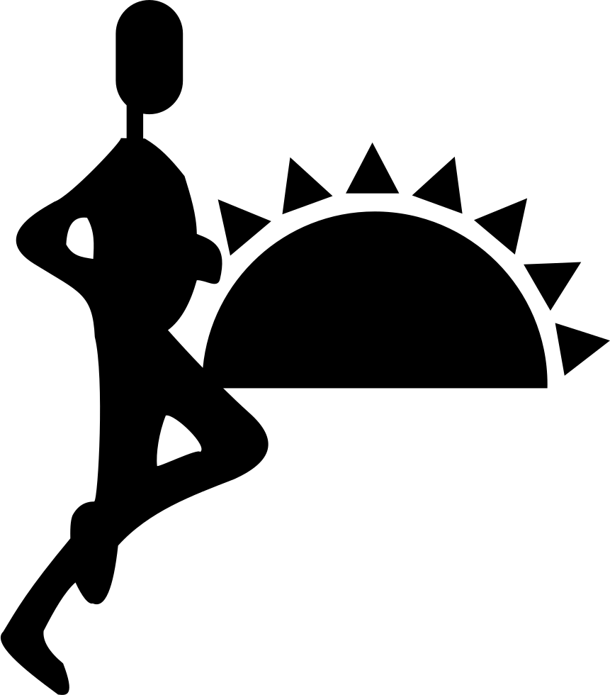 Exercise clipart morning exercise. Index svg png icon