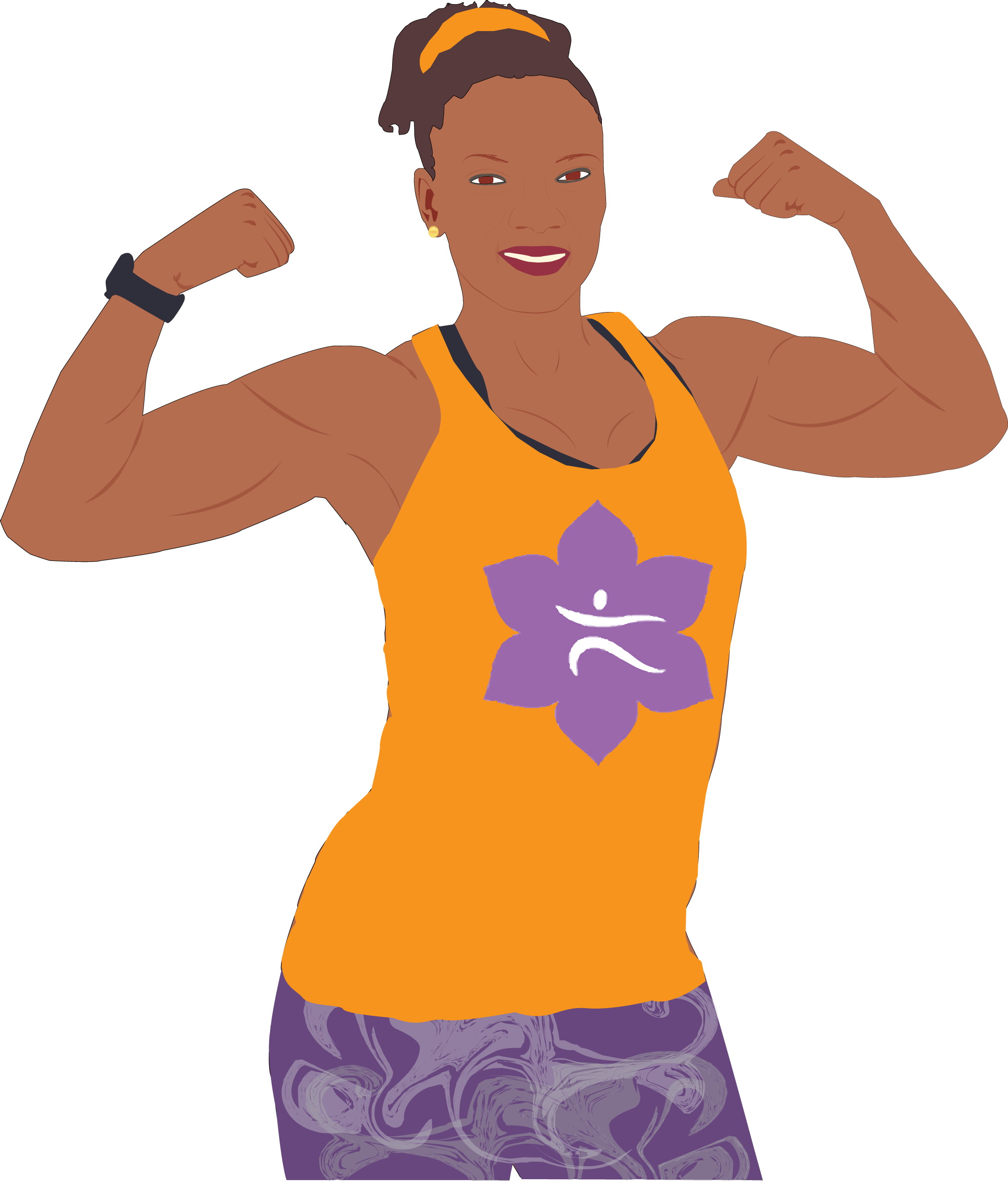 Exercise clipart morning exercise. Benefits of fitness lifestyle