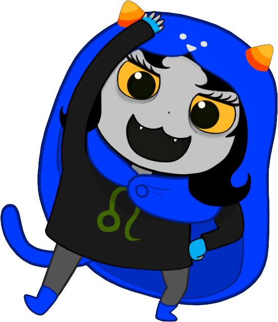 Exercise clipart morning exercise. Himouto nepeta chan edition