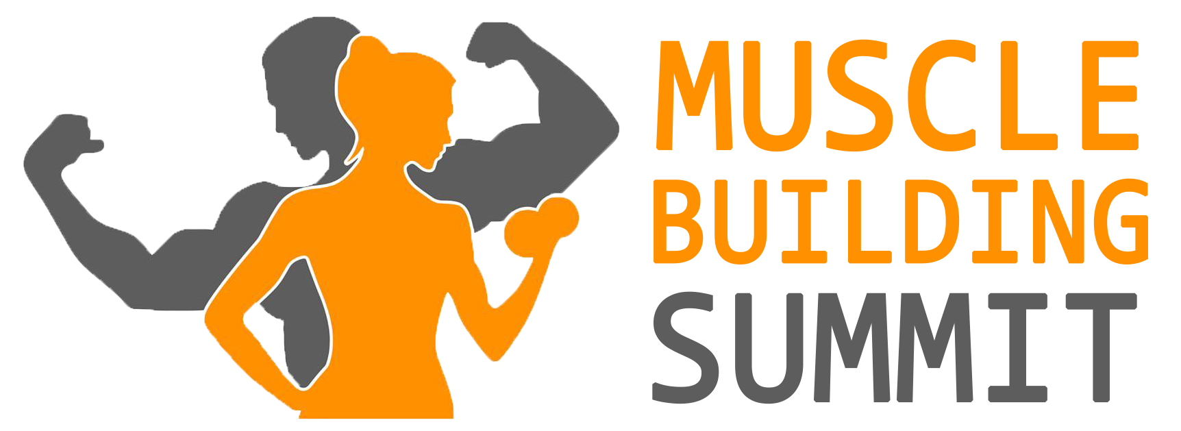 Dumbbells clipart exercise science. Muscle building summit