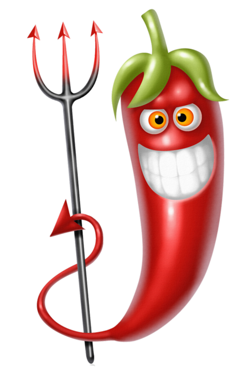 Peppers clipart spicy food.  e xl png
