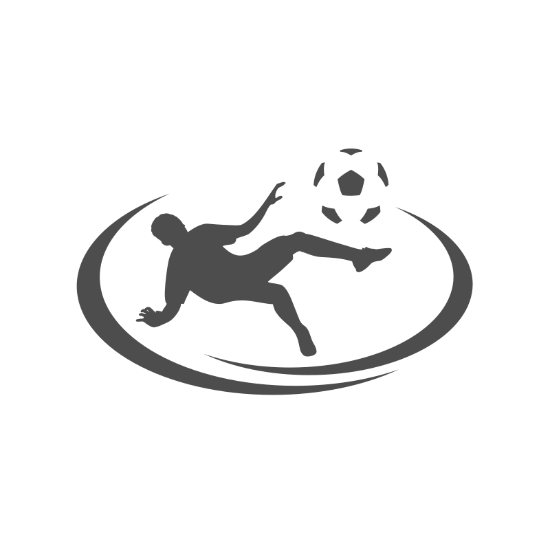 Marketing clipart encounter. Soccer player logo png