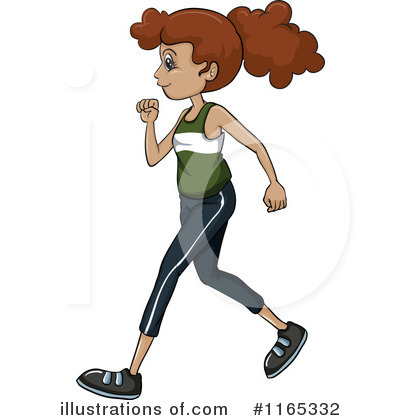Exercising clipart pag. Jogging illustration by graphics