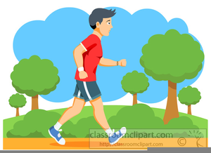 Exercise clipart park. Free of picnic in