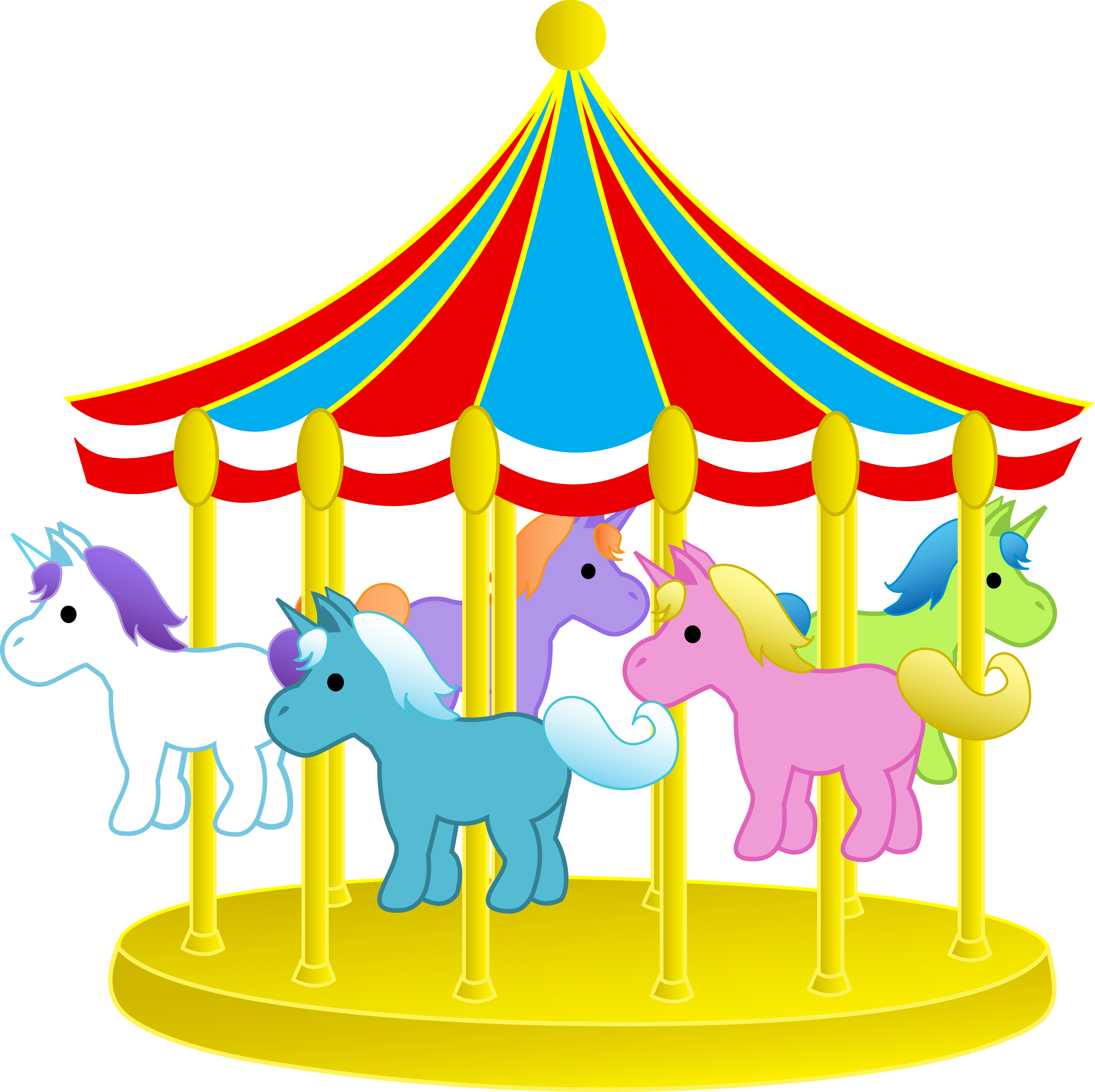 collection of free. Clipart map amusement park