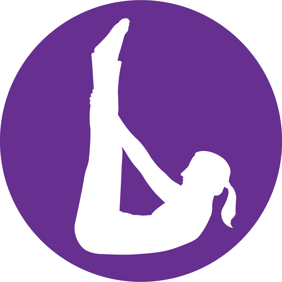 Witt maintaining integrity balance. Exercise clipart pilates