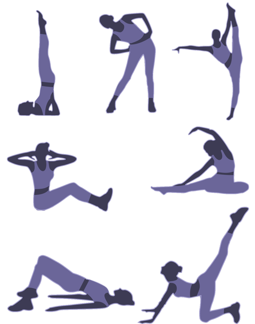 Home line welcome to. Exercise clipart pilates