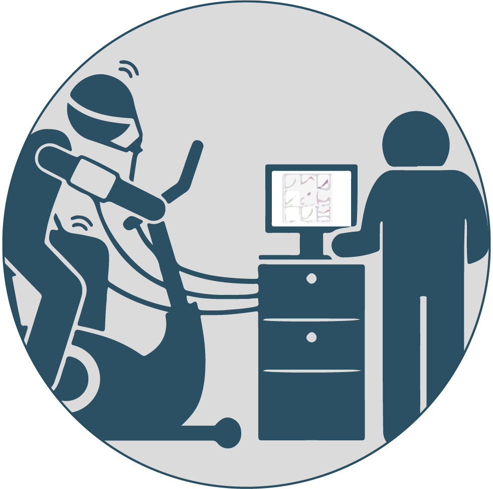 Clipart exercise proper exercise. Cardiopulmonary testing involves measurements