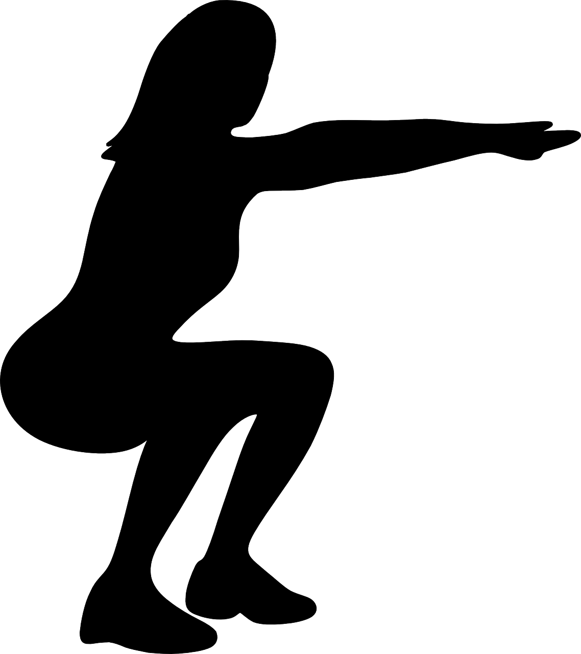 Why sit ups should. Exercise clipart balance exercise