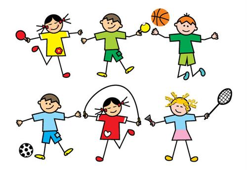 Clipart exercise sports day, Clipart exercise sports day ...