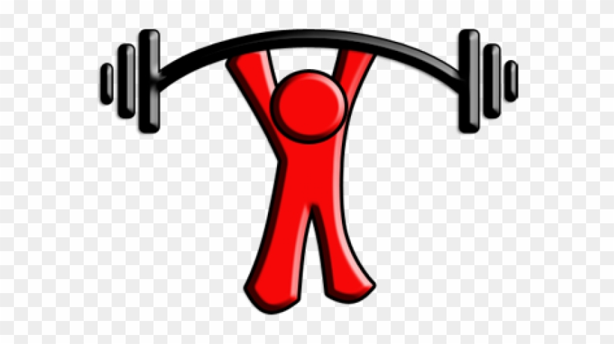 Exercising clipart muscle. Energy muscular strength exercise