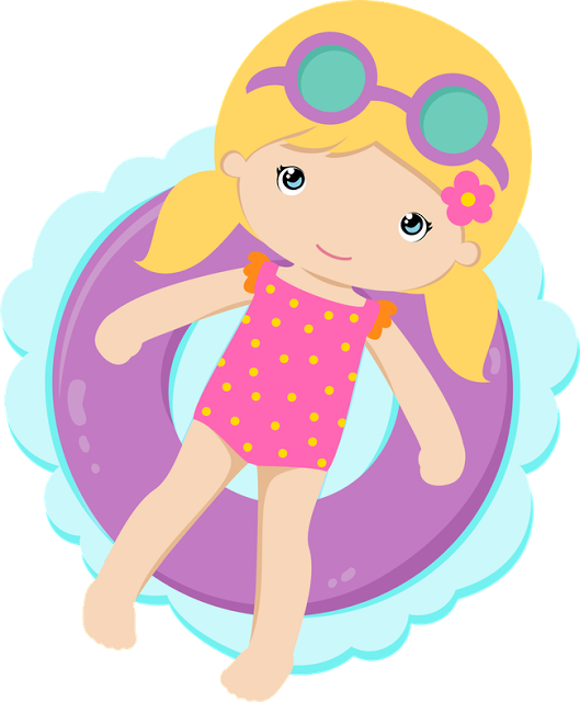 Hawaiian clipart hawaiian outfit. Praia piscina imprimibles pinterest