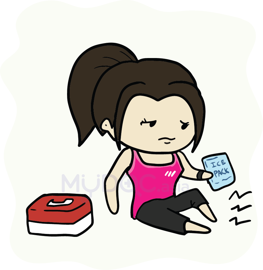 How much of is. Exercise clipart to do